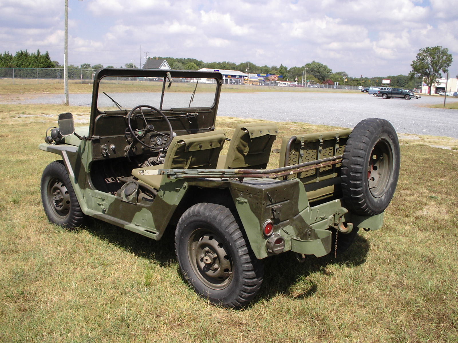 Used jeeps for sale in alabama jeep wrangler tj florida for Mercedes benz of mckinney staff